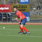 Men's Match Report: Round 4